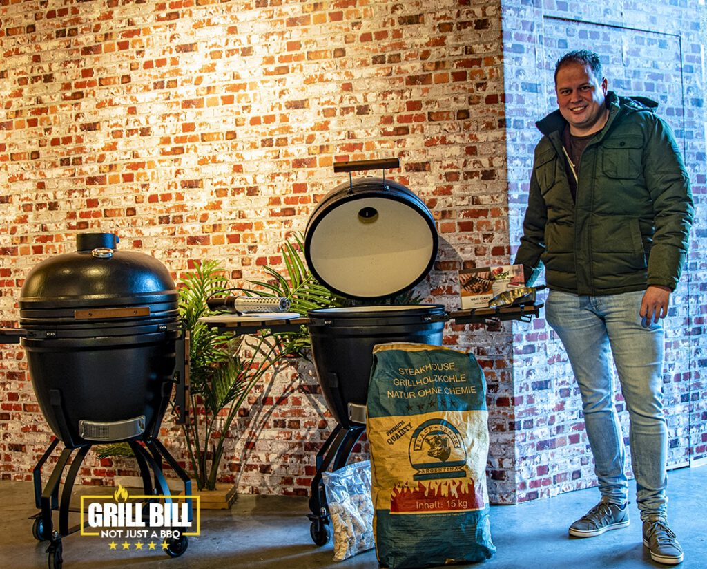 grill bill review