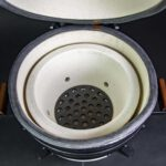 kamado bbq M grill bill pro 16 inch inside