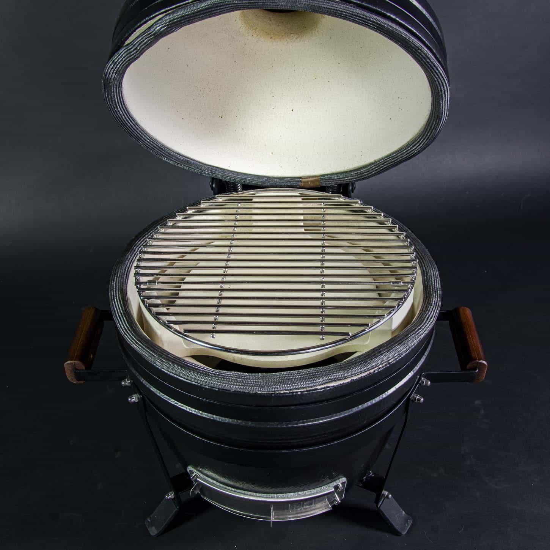 kamado bbq M grill bill pro 16 inch