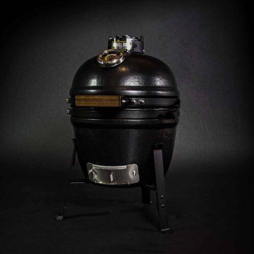 kamado bbq S grill bill pro 13 inch