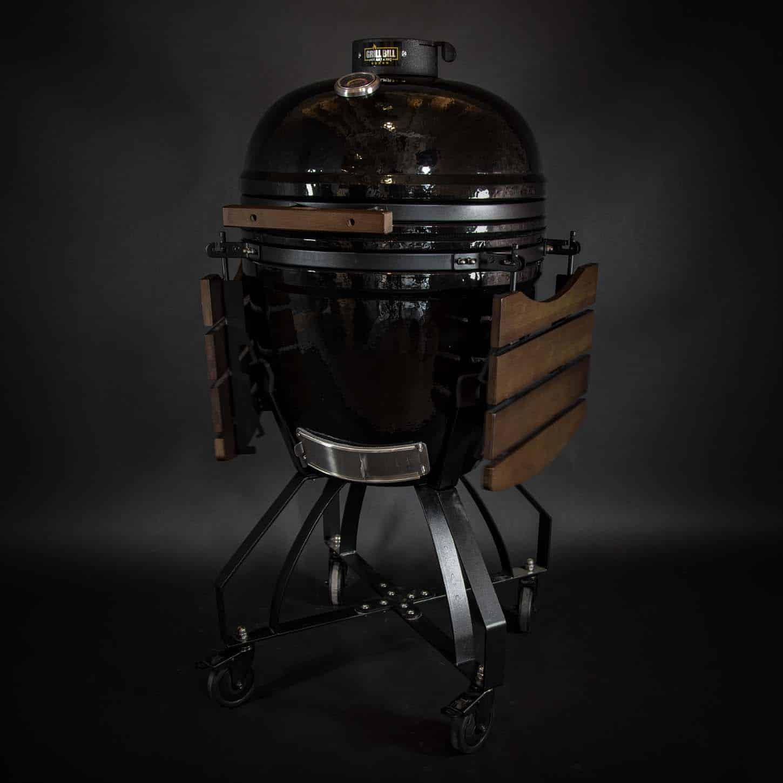kamado bbq large grill bill classic 21 inch