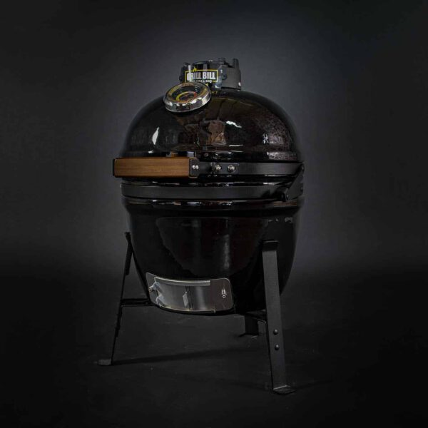 kamado bbq s grill bill classic 13 inch