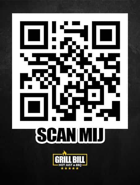 Grill Bill QR 23