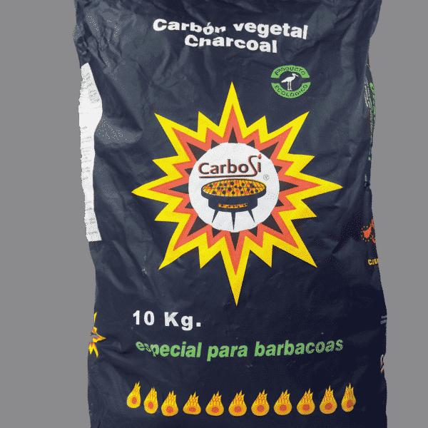 Carbosi houtskool