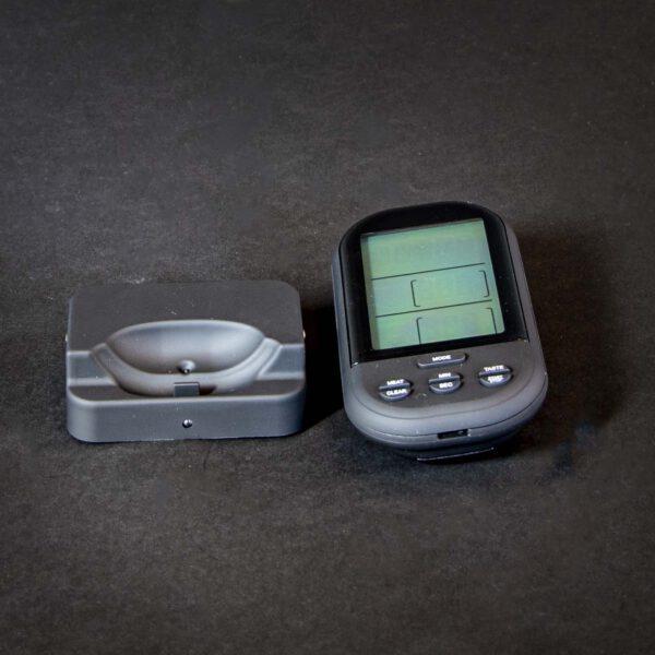 grill bill draadloze thermometer digitaal