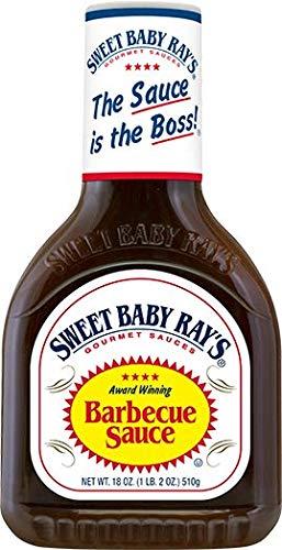 Sweet Baby Ray's Original – BBQ Sauce
