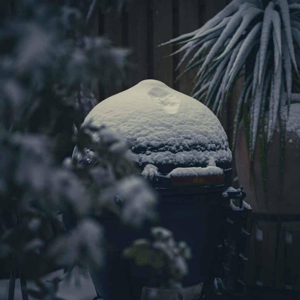 kamado bbq grill bill winter